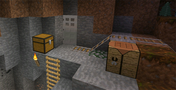 Texture Packs - Find All Of The Latest Texture Packs And Maps!
